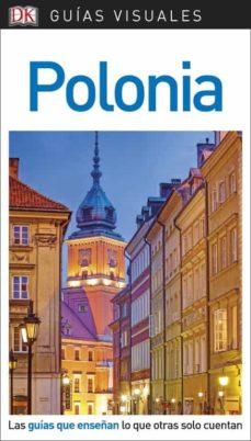 polonia 2018 (guias visuales)-9780241341582