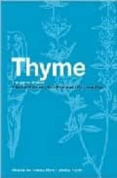 Descargar gratis ebooks web THYME: THE GENUS THYMUS de ELISABETH STAHL-BISKUP, FRANCISCO SAEZ