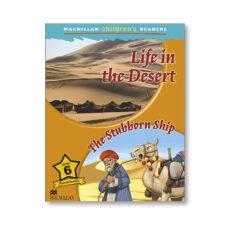 Nuevos libros de descarga gratuita. MCHR 6 LIFE IN THE DESERT NEW ED de  en español