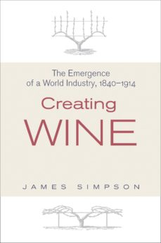 creating wine (ebook)-james simpson-9781400838882