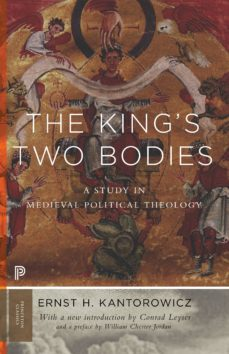 the king's two bodies (ebook)-ernst kantorowicz-9781400880782