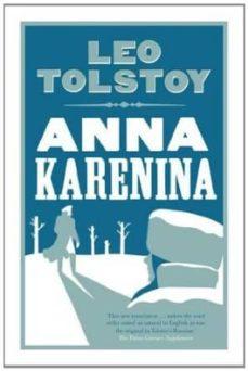 Descargar libros en formato pdf. ANNA KARENINA 9781847493682