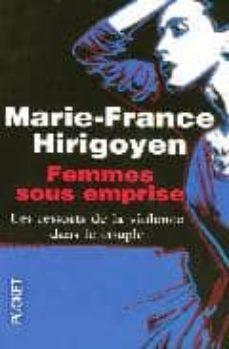 femmes sous emprise-marie-france hirigoyen-9782266157582
