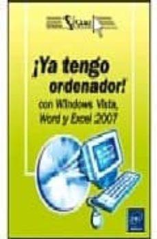 Permacultivo.es ¡Ya Tengo Ordenador! Con Windows Vista, Word Y Excel 2007 Image