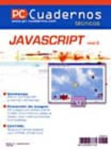 Cronouno.es Javascript. Nivel 2 (Pc Cuadernos) Image