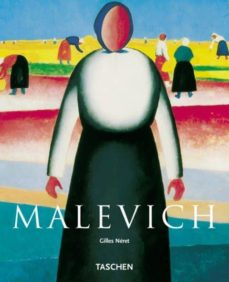 Permacultivo.es Kasimir Malevich 1878-1935 Y El Suprematismo (Serie Menor) Image