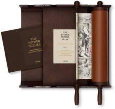 the esther scroll-falk wiesemann-9783836517782