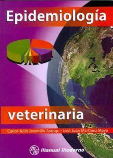 Geekmag.es Epidemiologia Veterinaria Image