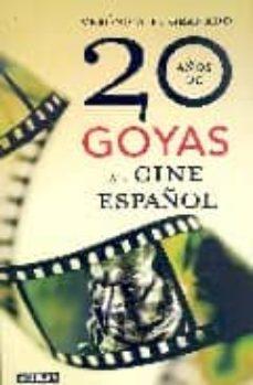 Titantitan.mx 20 Años De Premios Del Cine Español Image