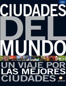 Followusmedia.es Ciudades Del Mundo (Lonely Planet) (Col. Ilustrados) Image