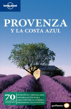 Scintillaemattone.it Provenza Y La Costa Azul 2010 (Lonely Planet) Image