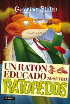 Descargar GS 20 :UN RATON EDUCADO NO SE TIRA RATOPEDOS gratis pdf - leer online