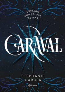 caraval (ebook)-stephanie garber-9788408169482