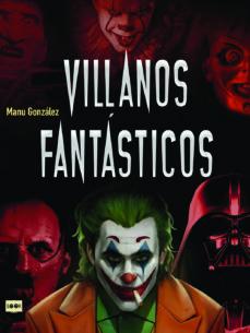 Libros electrónicos descargados pdf VILLANOS FANTASTICOS 9788412081282 CHM en español