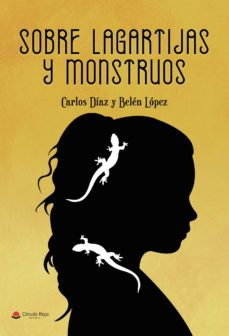 Descargar epub books blackberry playbook SOBRE LAGARTIJAS Y MONSTRUOS ePub iBook