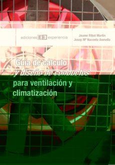 Curiouscongress.es Guia Calculo Diseño Conductos Ventilazacion Y Climatizacion Image