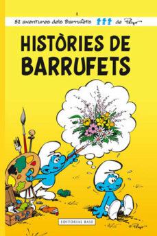Inmaswan.es Històries De Barrufets Image
