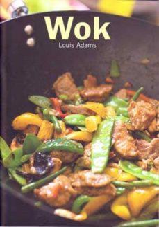 wok (hoy cocinamos)-9788415372882