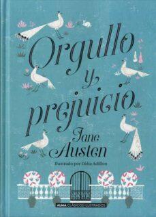 Libros de audio descargar iphone gratis ORGULLO Y PREJUICIO (CLASICOS ILUSTRADOS) 9788415618782 MOBI