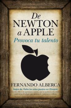 de newton a apple (ebook)-fernando alberca-9788415943082