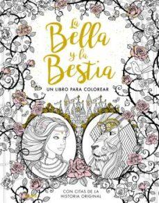 Los mejores libros de audio gratuitos para descargar LA BELLA Y LA BESTIA: UN LIBRO PARA COLOREAR de WALTER CRANE 9788416138982 in Spanish PDF FB2 RTF