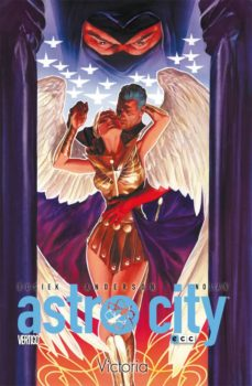 astro city: victoria-kurt busiek-9788416194582