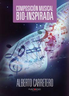 Descargar COMPOSICION MUSICAL BIO-INSPIRADA gratis pdf - leer online