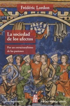 Descargar LA SOCIEDAD DE LOS AFECTOS gratis pdf - leer online
