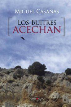 Permacultivo.es Los Buitres Acechan Image