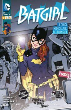 Padella.mx Batgirl: La Chica Murciélago De Burnside Image