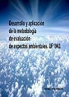 Geekmag.es Uf1943 Desarrollo Y Aplicacion De La Metodologia De Evaluacion De Aspectos Ambientales Image