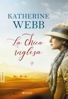 Libros en inglés con descarga gratuita de audio. LA CHICA INGLESA 9788416691982 en español MOBI FB2 ePub
