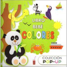 Emprende2020.es Colores (Libro Bebe) Image
