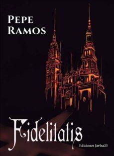 Fácil descarga de audiolibros en inglés. FIDELITATIS 9788416887682