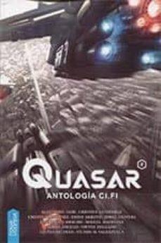 quasar 2. antologia ci-fi-9788416936182