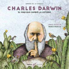 Eldeportedealbacete.es Darwin (Genios De La Ciencia) Image