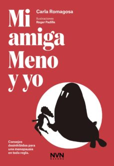 Descargar libros de epub para nook MI AMIGA MENO Y YO de CARLA ROMAGOSA (Spanish Edition)