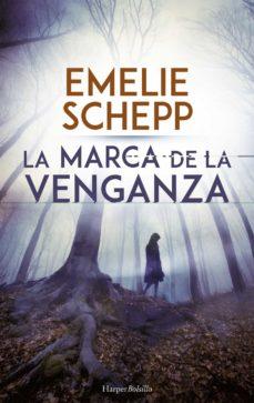 Libros electrónicos descargables en línea LA MARCA DE LA VENGANZA iBook ePub in Spanish