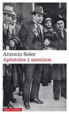 Descargar ebooks en pdf gratis APOSTOLES Y ASESINOS ePub RTF en español 9788417355982