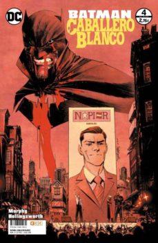 Encuentroelemadrid.es Batman: Caballero Blanco Núm. 04 Image