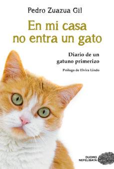 Javiercoterillo.es En Mi Casa No Entra Un Gato Image