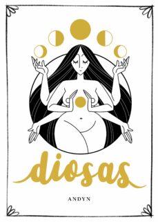 Inmaswan.es Diosas Image