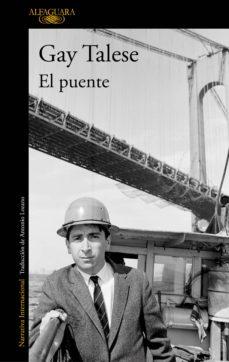 el puente (ebook)-gay talese-9788420430782