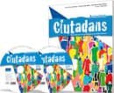 Cronouno.es Joves Ciutadans Llibre Del Professor (Català) Image