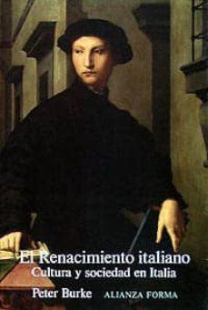 Inmaswan.es El Renacimiento Italiano: Cultura Y Sociedad En Italia (3ª Ed.) Image