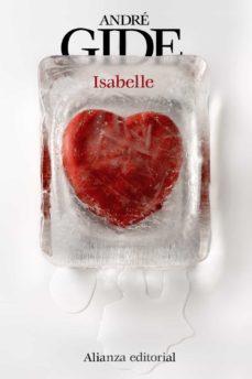 isabelle-andre gide-9788420674582