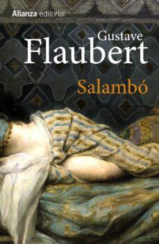 Descarga de libros reales en línea SALAMBO