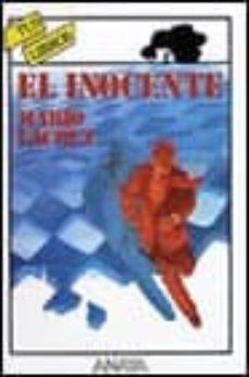 Emprende2020.es El Inocente Image