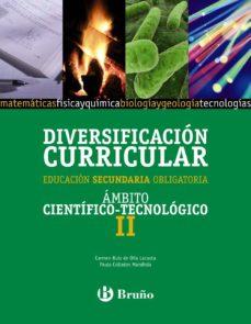 Descargar DIVERSIFICACION CURRICULAR AMBITO CIENTIFICO-TECNOLOGICO II gratis pdf - leer online