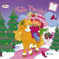 Vinisenzatrucco.it Fresifeliz Navidad (Libro Con Olor): Tarta De Fresa Image